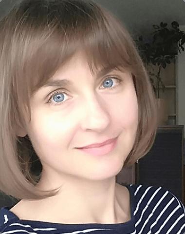 Iwona Piątkowska